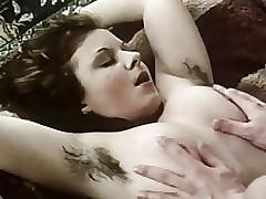 Clip porno anni '70 - tubo classico