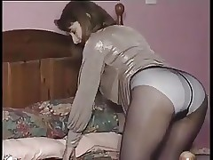 Ondergoed porno clips - xxx klassieke film