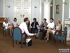 Hot hot videos - vintage family porn