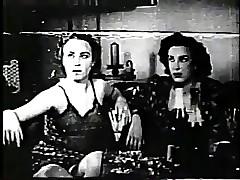 Nuovi video degli anni '20 - sex tape vintage