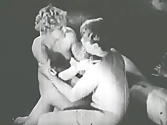 20s nieuwe video's - vintage sex tape