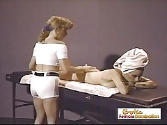 Strapon hot videos - hot retro porn