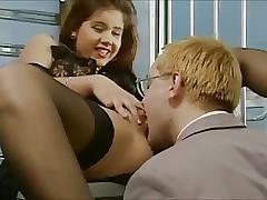 Cute porn clips - vintage tits tube