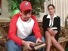 Clip porno per insegnanti - tubi nudi vintage