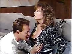 Clipes pornográficos Tracey Adams - amplificador de tubo vintage