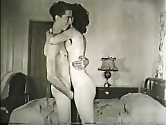 40s sex video - tube classic