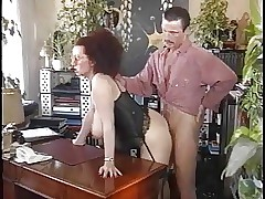Boss porn tube - classic adult porn