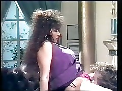 Video porno di Keisha - porno retrò a figura intera