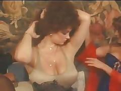 Vanessa del Rio tube porno - xxx rétro