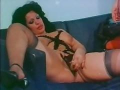 Vanessa del Rio Porno Rohr - xxx Retro