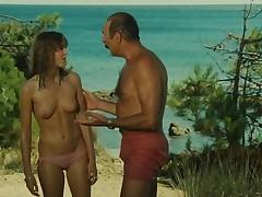 Nude hot videos - vintage 80s porn