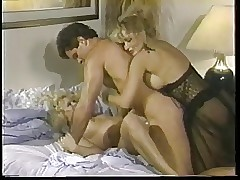 Britt Morgan porno clips - retro film tube