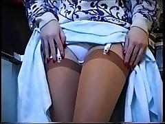 Underwear porn clips - xxx classic movie