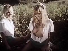 Bunny Bleu porn tube - hd vintage porn